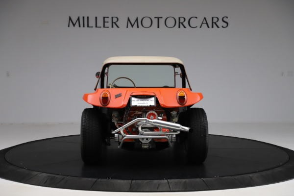 Used 1966 Meyers Manx Dune Buggy for sale $65,900 at Maserati of Greenwich in Greenwich CT 06830 6