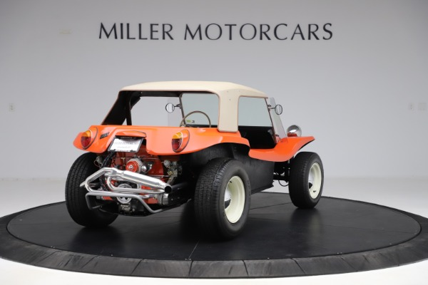 Used 1966 Meyers Manx Dune Buggy for sale $65,900 at Maserati of Greenwich in Greenwich CT 06830 7
