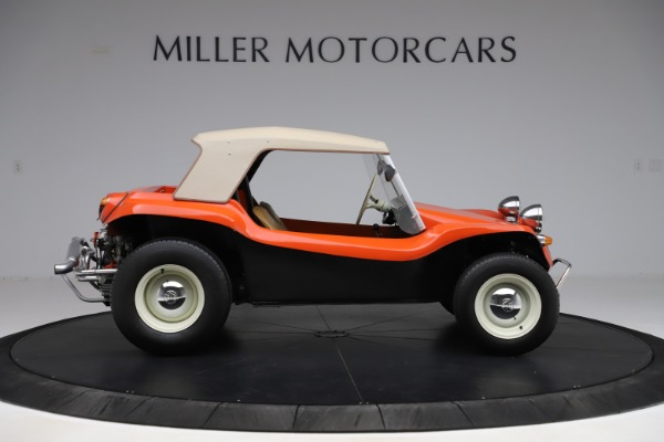 Used 1966 Meyers Manx Dune Buggy for sale $65,900 at Maserati of Greenwich in Greenwich CT 06830 9