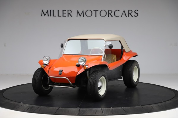 Used 1966 Meyers Manx Dune Buggy for sale $65,900 at Maserati of Greenwich in Greenwich CT 06830 1