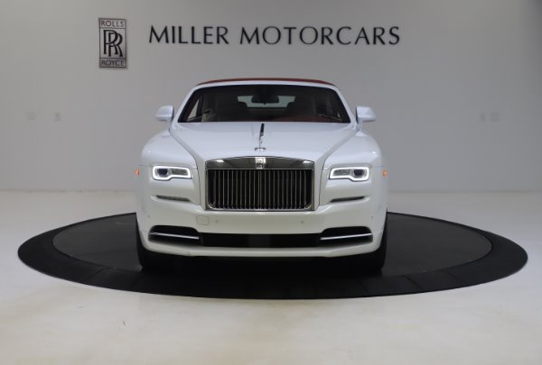 Used 2016 Rolls-Royce Dawn for sale $239,900 at Maserati of Greenwich in Greenwich CT 06830 12