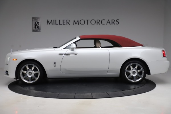Used 2016 Rolls-Royce Dawn for sale $239,900 at Maserati of Greenwich in Greenwich CT 06830 13