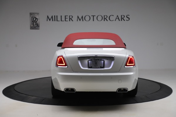 Used 2016 Rolls-Royce Dawn for sale $239,900 at Maserati of Greenwich in Greenwich CT 06830 15