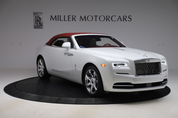 Used 2016 Rolls-Royce Dawn for sale $239,900 at Maserati of Greenwich in Greenwich CT 06830 18