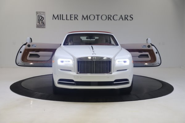 Used 2016 Rolls-Royce Dawn for sale $239,900 at Maserati of Greenwich in Greenwich CT 06830 19