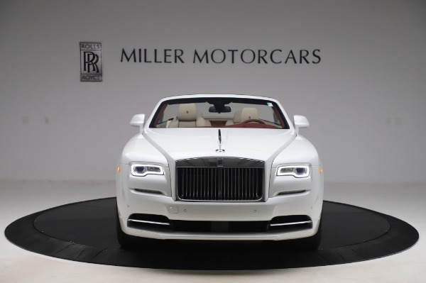 Used 2016 Rolls-Royce Dawn for sale $239,900 at Maserati of Greenwich in Greenwich CT 06830 2