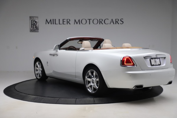Used 2016 Rolls-Royce Dawn for sale $239,900 at Maserati of Greenwich in Greenwich CT 06830 4