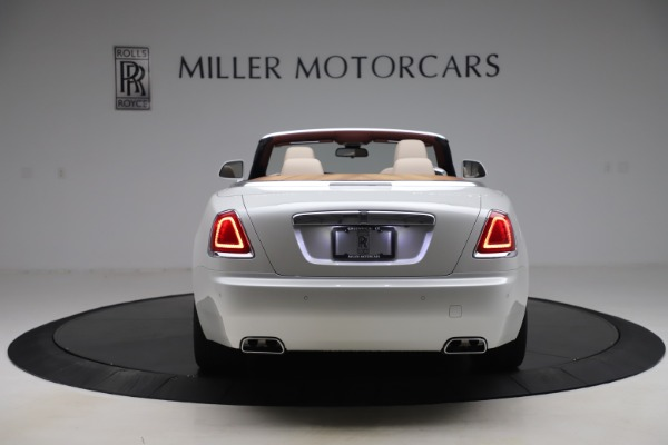 Used 2016 Rolls-Royce Dawn for sale $239,900 at Maserati of Greenwich in Greenwich CT 06830 5