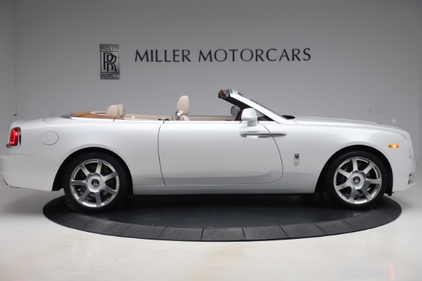 Used 2016 Rolls-Royce Dawn for sale $239,900 at Maserati of Greenwich in Greenwich CT 06830 7