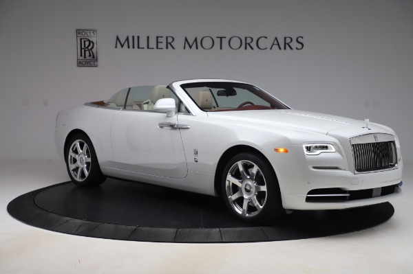 Used 2016 Rolls-Royce Dawn for sale $239,900 at Maserati of Greenwich in Greenwich CT 06830 8