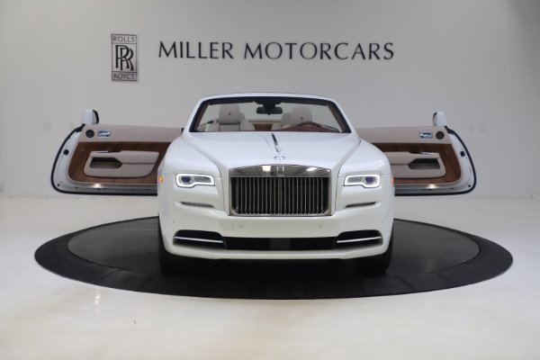 Used 2016 Rolls-Royce Dawn for sale $239,900 at Maserati of Greenwich in Greenwich CT 06830 9