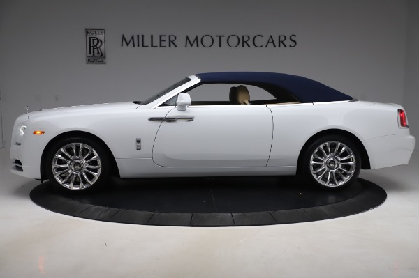 New 2020 Rolls-Royce Dawn for sale Sold at Maserati of Greenwich in Greenwich CT 06830 11