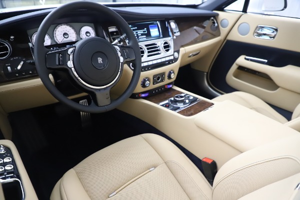 New 2020 Rolls-Royce Dawn for sale Sold at Maserati of Greenwich in Greenwich CT 06830 19