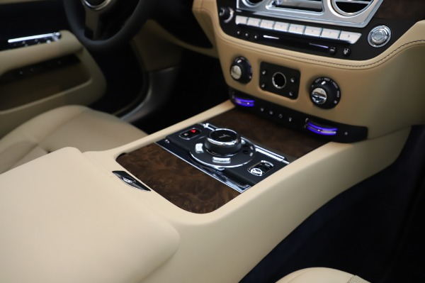 New 2020 Rolls-Royce Dawn for sale Sold at Maserati of Greenwich in Greenwich CT 06830 28