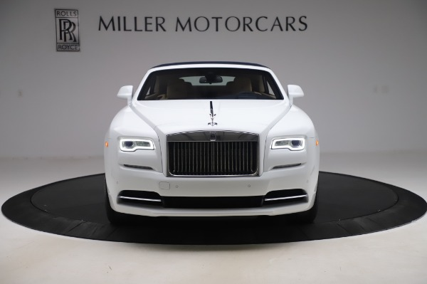 New 2020 Rolls-Royce Dawn for sale Sold at Maserati of Greenwich in Greenwich CT 06830 9
