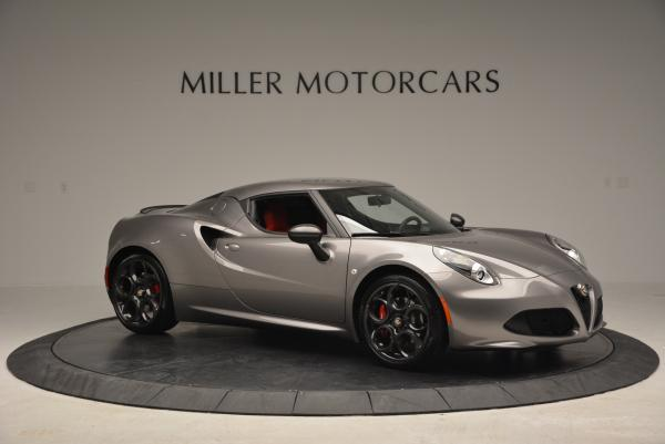 New 2016 Alfa Romeo 4C for sale Sold at Maserati of Greenwich in Greenwich CT 06830 10