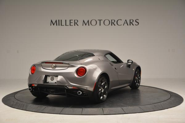 New 2016 Alfa Romeo 4C for sale Sold at Maserati of Greenwich in Greenwich CT 06830 7