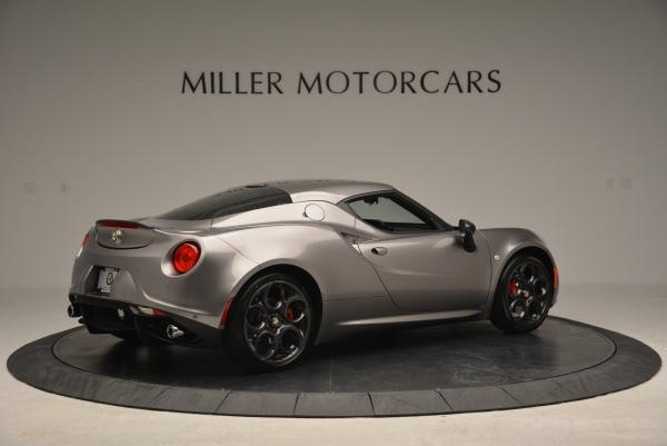 New 2016 Alfa Romeo 4C for sale Sold at Maserati of Greenwich in Greenwich CT 06830 8