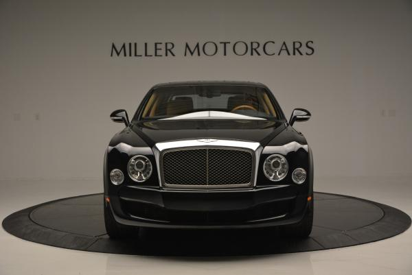 Used 2013 Bentley Mulsanne Le Mans Edition- Number 1 of 48 for sale Sold at Maserati of Greenwich in Greenwich CT 06830 12
