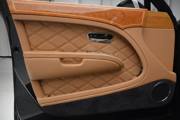 Used 2013 Bentley Mulsanne Le Mans Edition- Number 1 of 48 for sale Sold at Maserati of Greenwich in Greenwich CT 06830 23