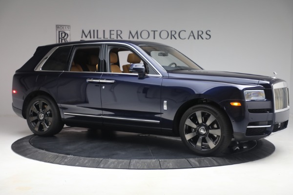 Used 2020 Rolls-Royce Cullinan for sale Call for price at Maserati of Greenwich in Greenwich CT 06830 11