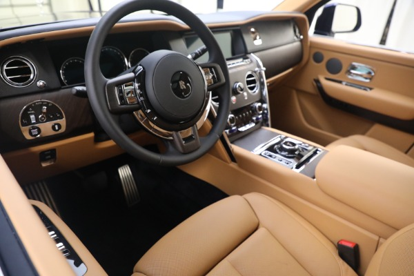 Used 2020 Rolls-Royce Cullinan for sale Call for price at Maserati of Greenwich in Greenwich CT 06830 15