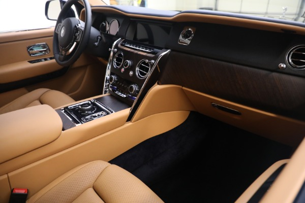 Used 2020 Rolls-Royce Cullinan for sale Call for price at Maserati of Greenwich in Greenwich CT 06830 16