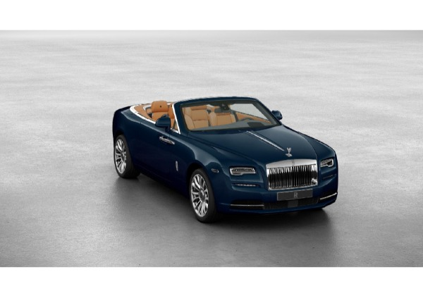 New 2020 Rolls-Royce Dawn for sale $386,450 at Maserati of Greenwich in Greenwich CT 06830 2