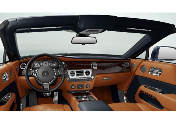 New 2020 Rolls-Royce Dawn for sale $386,450 at Maserati of Greenwich in Greenwich CT 06830 4