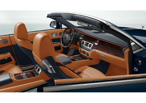 New 2020 Rolls-Royce Dawn for sale $386,450 at Maserati of Greenwich in Greenwich CT 06830 5