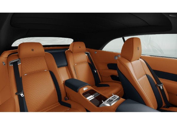 New 2020 Rolls-Royce Dawn for sale $386,450 at Maserati of Greenwich in Greenwich CT 06830 7
