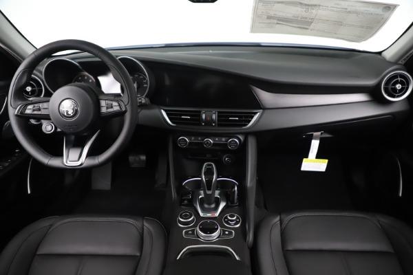 New 2020 Alfa Romeo Giulia Ti Q4 for sale $52,345 at Maserati of Greenwich in Greenwich CT 06830 16