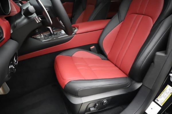 New 2020 Maserati Levante S Q4 GranSport for sale $99,985 at Maserati of Greenwich in Greenwich CT 06830 15