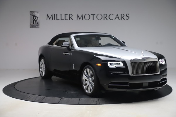 Used 2017 Rolls-Royce Dawn Base for sale Call for price at Maserati of Greenwich in Greenwich CT 06830 17