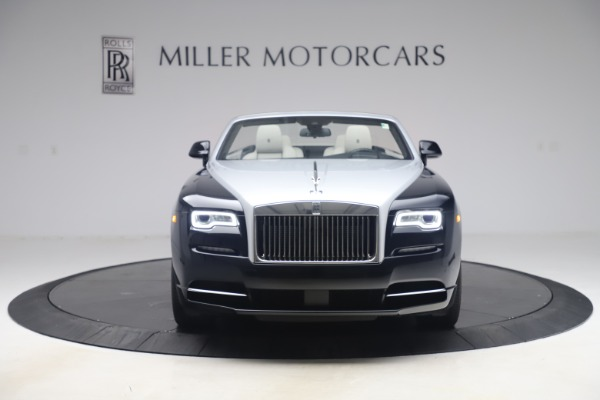 Used 2017 Rolls-Royce Dawn for sale Sold at Maserati of Greenwich in Greenwich CT 06830 2