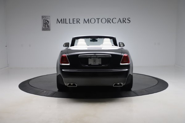 Used 2017 Rolls-Royce Dawn for sale Sold at Maserati of Greenwich in Greenwich CT 06830 5