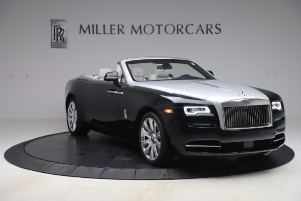 Used 2017 Rolls-Royce Dawn Base for sale Call for price at Maserati of Greenwich in Greenwich CT 06830 8