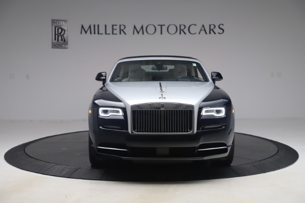 Used 2017 Rolls-Royce Dawn Base for sale Call for price at Maserati of Greenwich in Greenwich CT 06830 9