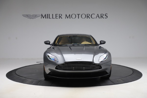 Used 2017 Aston Martin DB11 V12 for sale Sold at Maserati of Greenwich in Greenwich CT 06830 11
