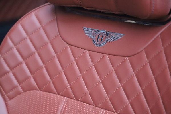 Used 2017 Bentley Bentayga W12 for sale $145,900 at Maserati of Greenwich in Greenwich CT 06830 20