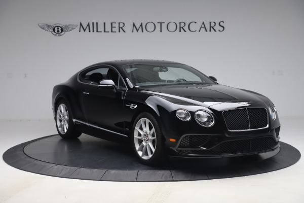 Used 2016 Bentley Continental GT V8 S for sale $123,900 at Maserati of Greenwich in Greenwich CT 06830 11