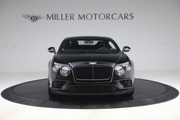 Used 2016 Bentley Continental GT V8 S for sale $123,900 at Maserati of Greenwich in Greenwich CT 06830 12