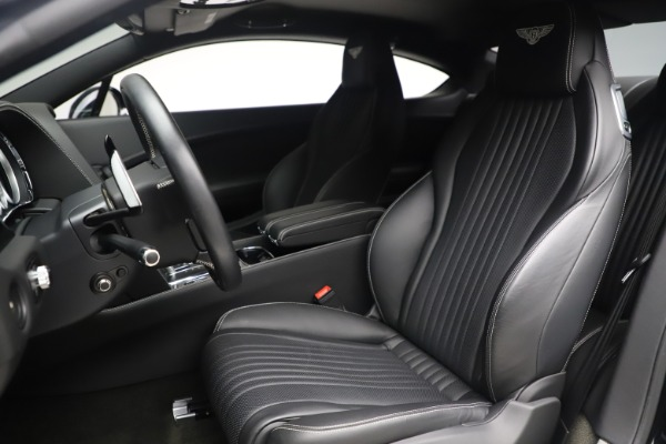 Used 2016 Bentley Continental GT V8 S for sale $127,900 at Maserati of Greenwich in Greenwich CT 06830 15