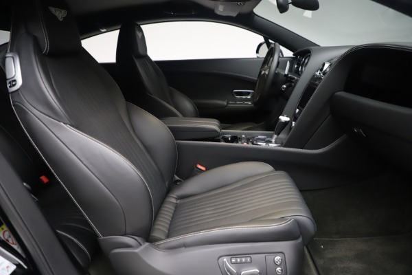 Used 2016 Bentley Continental GT V8 S for sale $127,900 at Maserati of Greenwich in Greenwich CT 06830 19