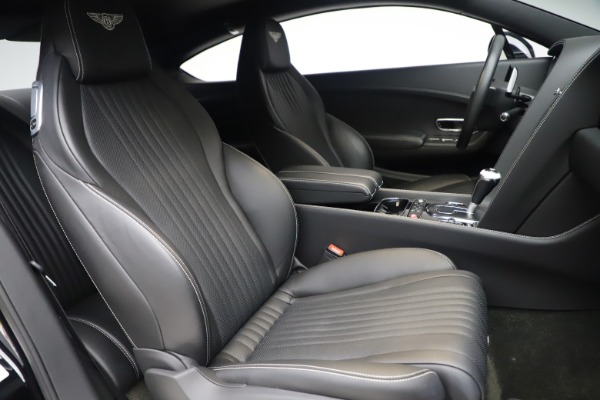 Used 2016 Bentley Continental GT V8 S for sale $123,900 at Maserati of Greenwich in Greenwich CT 06830 20