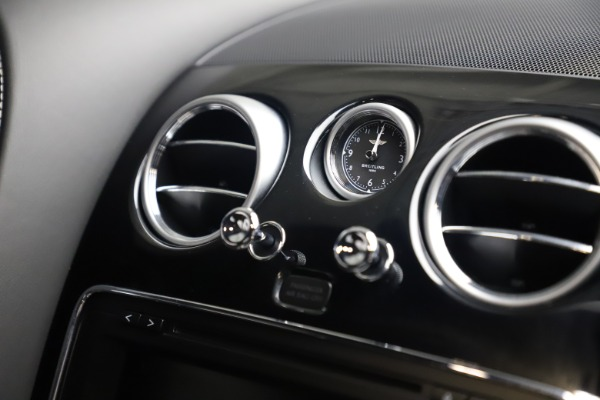 Used 2016 Bentley Continental GT V8 S for sale $127,900 at Maserati of Greenwich in Greenwich CT 06830 23