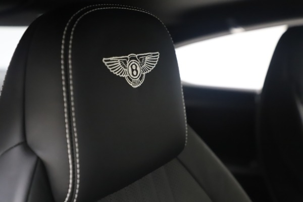 Used 2016 Bentley Continental GT V8 S for sale $127,900 at Maserati of Greenwich in Greenwich CT 06830 24