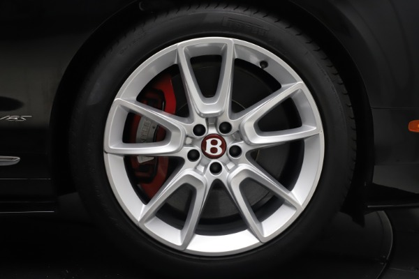 Used 2016 Bentley Continental GT V8 S for sale $123,900 at Maserati of Greenwich in Greenwich CT 06830 25
