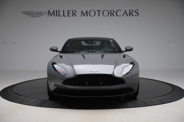 New 2020 Aston Martin DB11 V12 AMR Coupe for sale $265,421 at Maserati of Greenwich in Greenwich CT 06830 14