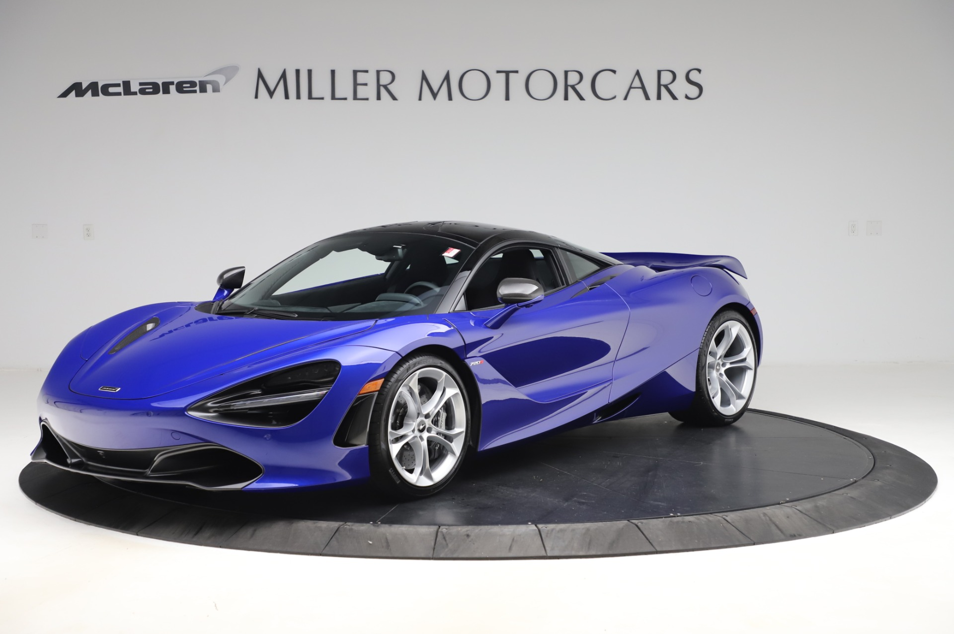 New 2020 McLaren 720S Coupe for sale $349,050 at Maserati of Greenwich in Greenwich CT 06830 1
